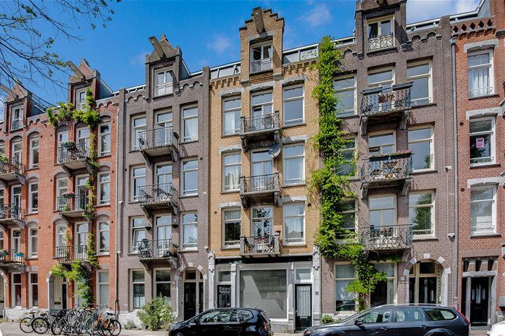 Domselaerstraat 27 H, Amsterdam