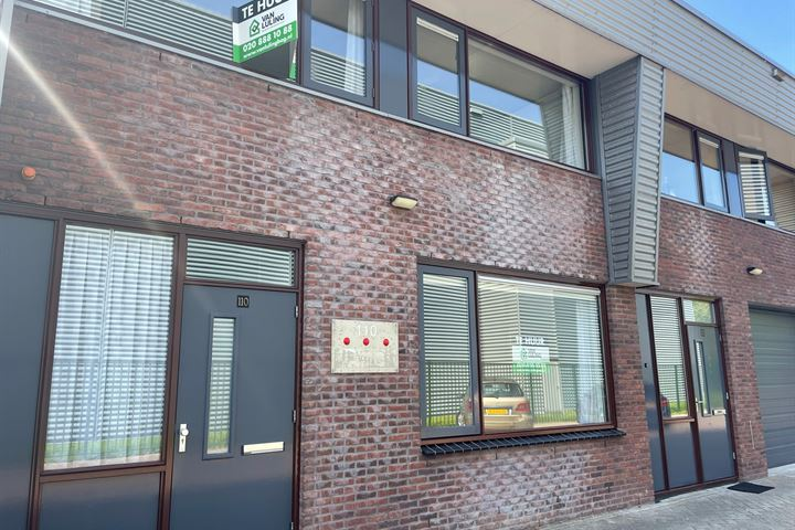 Lireweg 110, Nieuw-Vennep