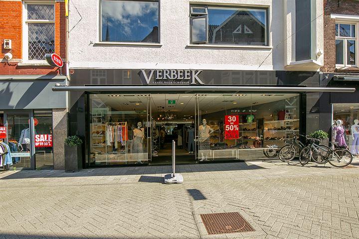 Nieuwstraat 5, Hengelo (OV)