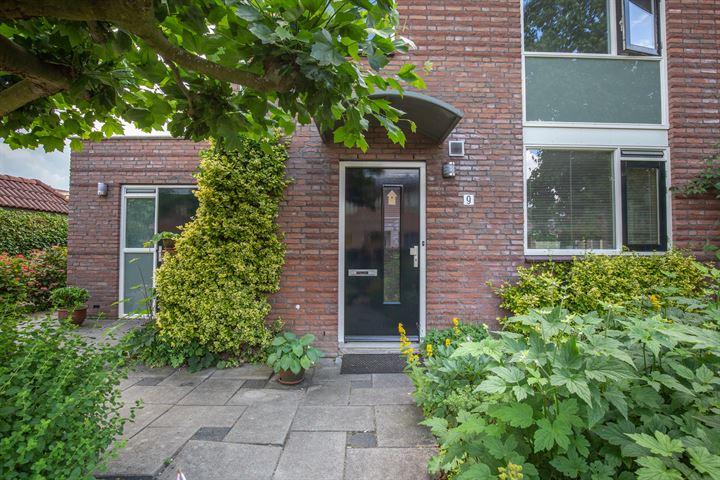 Willem van Kouwenerf 9