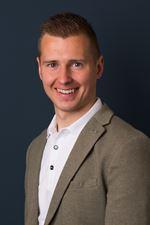 Corné de Jonge  - Kandidaat-makelaar