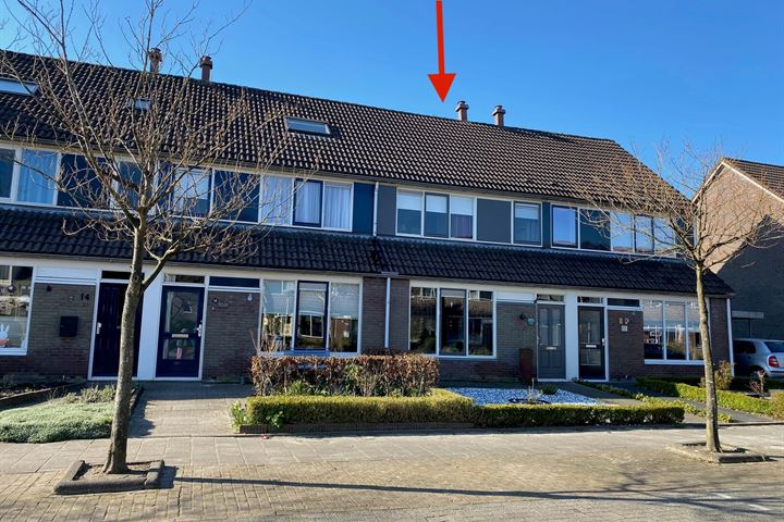 Naardenstraat 10