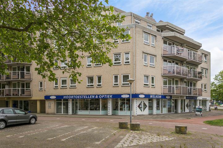 Pastoor Harkxplein 2, Eindhoven