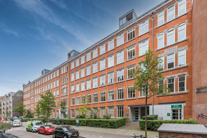 Ruysdaelstraat 49 C 8