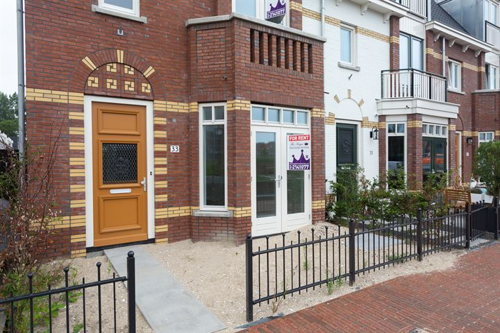 Dokter Van Zeelandstraat 33