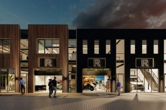 Bekijk foto 3 van Izaak Enschedeweg 44