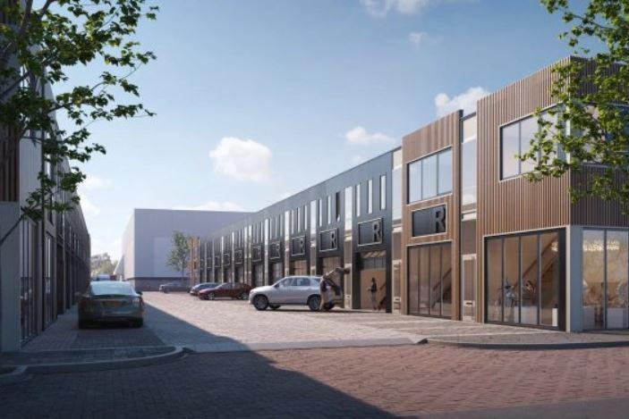 Bekijk foto 4 van Izaak Enschedeweg 44