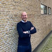 Stefan van Rijckevorsel - Makelaar