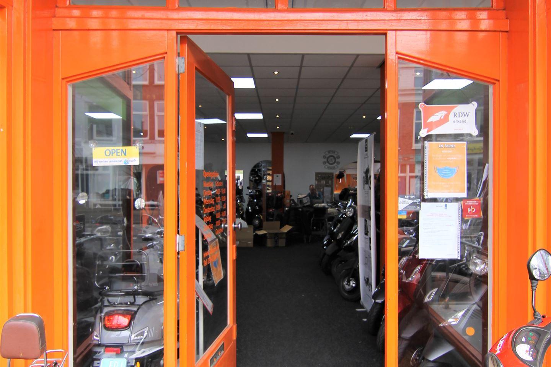 Bekijk foto 5 van Amsterdamsestraatweg 101