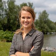 Carola Andriesse - Hoogesteger -
