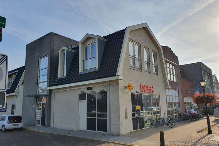 Prins Mauritsstraat 16