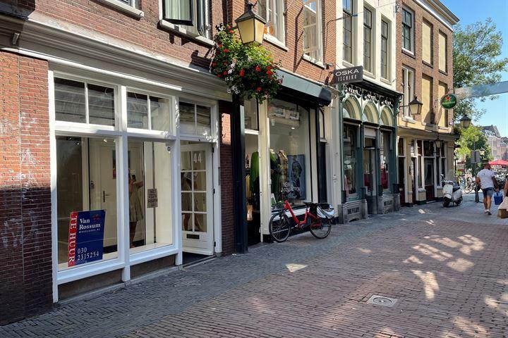 Lijnmarkt 44, Utrecht