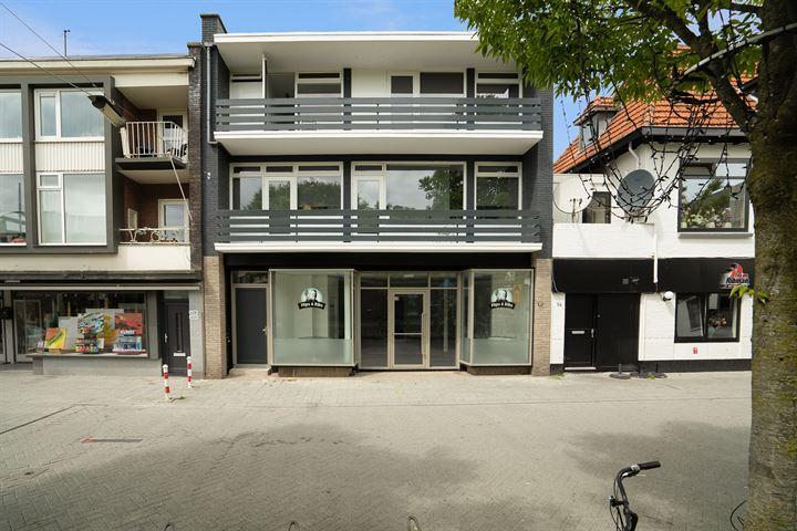 Willemstraat 60 60a, Hengelo (OV)
