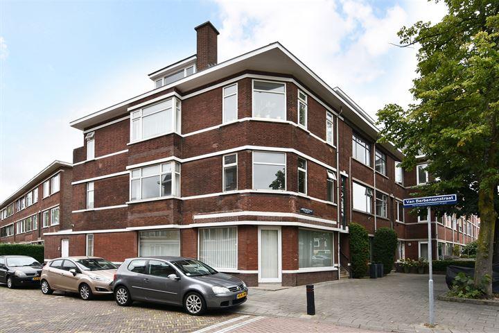 van Montfoortstraat 31