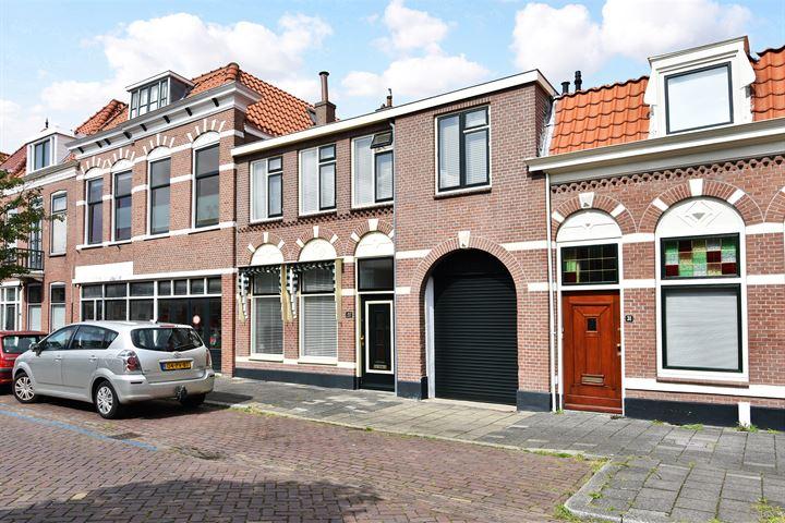 Heeswijkstraat 35