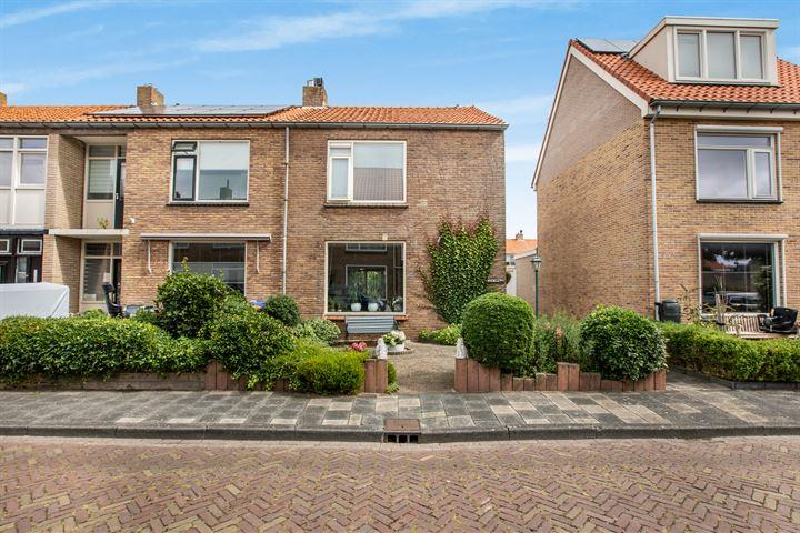 Jacob Roggeveenstraat 21