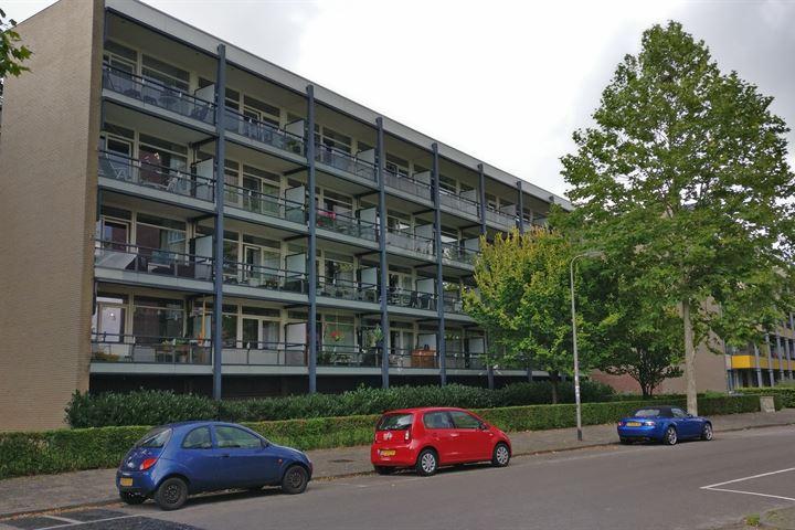 Prinses Beatrixstraat 40 a