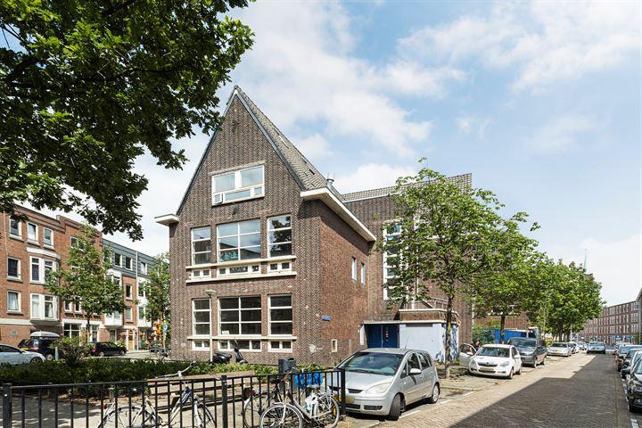 Buitenhofstraat 175, Rotterdam