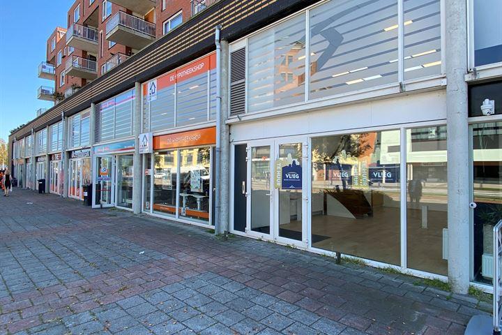 Stationsplein 38, Heerhugowaard