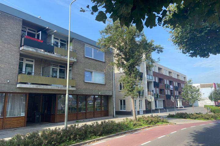 Burg. Lemmensstraat 125 F