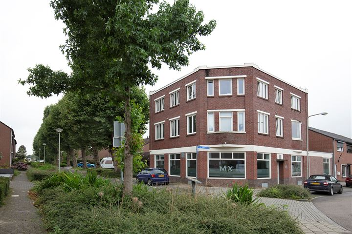 Oranje Nassaustraat 40, Landgraaf
