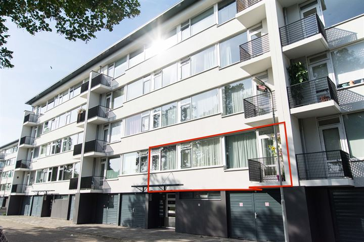 Jacob van Ruijsdaelstraat 38