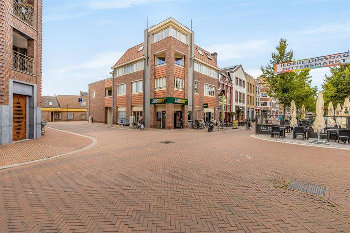 Sluisdijkstraat 10 A