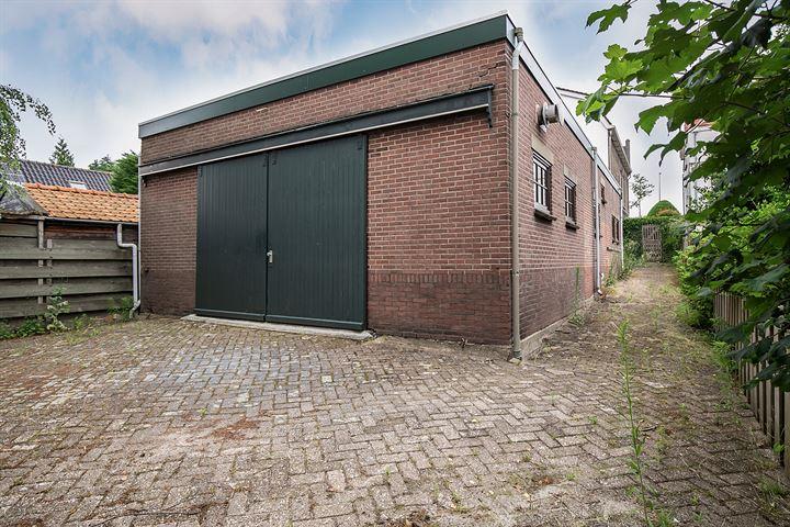 Kerklaan 60, Nieuwerkerk aan den IJssel