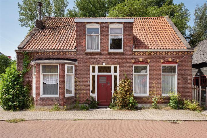 Brinkershof 17