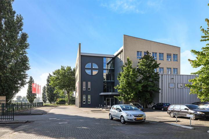 Platinawerf 20 G, Beuningen (GE)