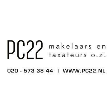 PC22 makelaars taxateurs o.z.