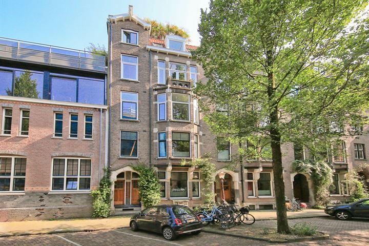 Frans van Mierisstraat 123 -II