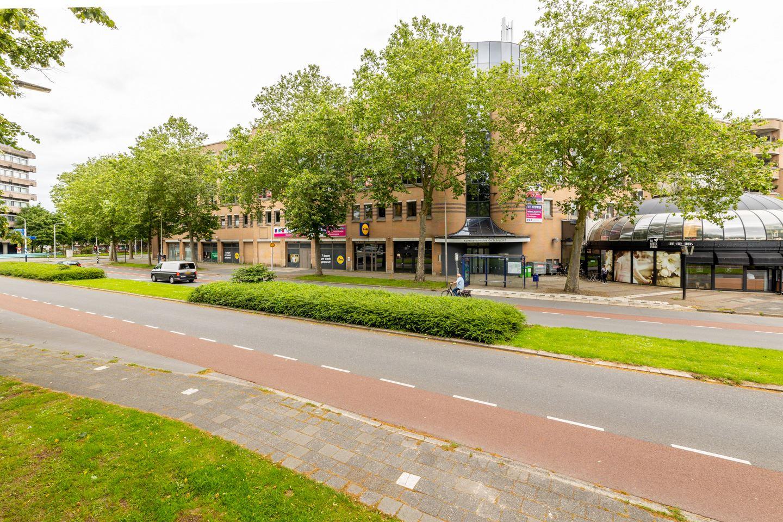 Bekijk foto 2 van Burgemeester Drijbersingel 39