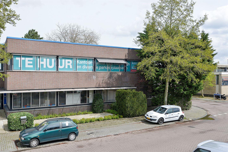 Bekijk foto 2 van Volmerstraat 14 N