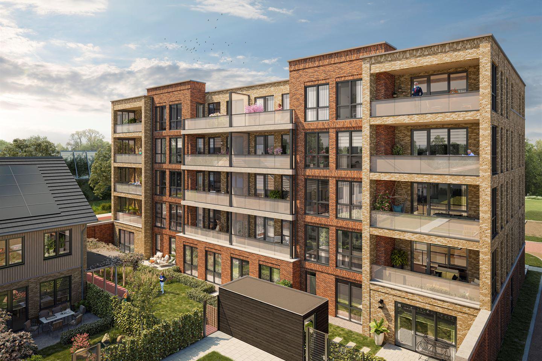 Bekijk foto 1 van Amstelwijck Park appartementen