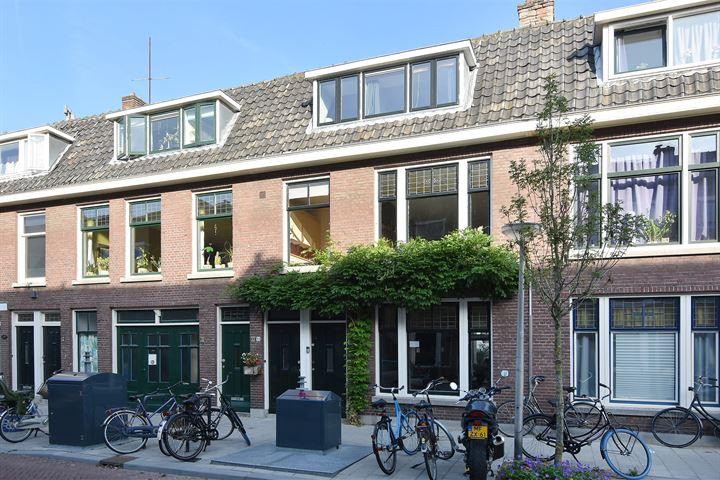 C. Fockstraat 98