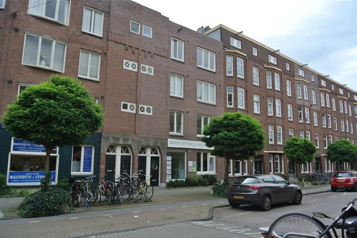 Tweede Van der Helststraat 25 -1