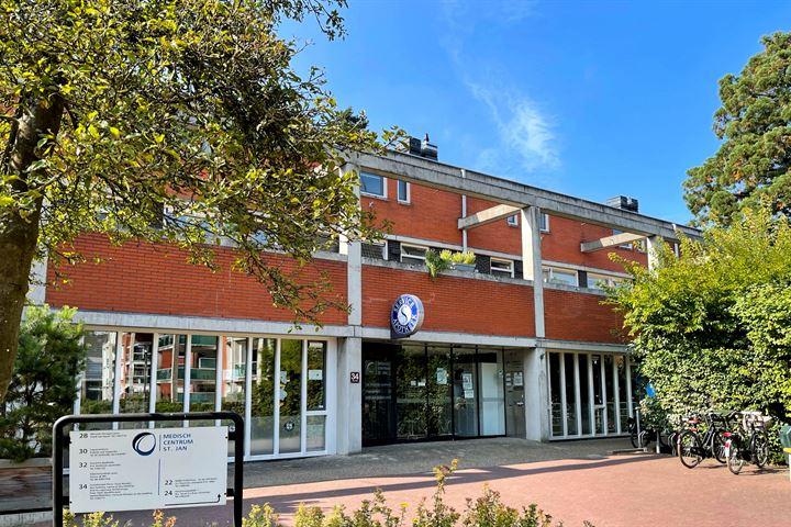Pastoor Hendrikspark 50