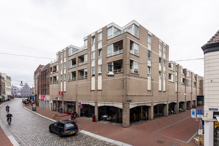 Visstraat 104-106, Dordrecht