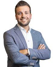André Blok - Commercieel medewerker