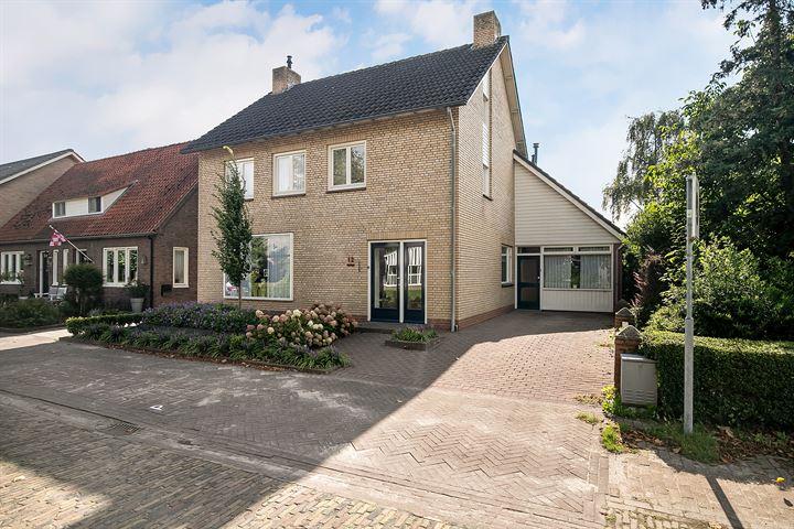 Rector Coppensstraat 12