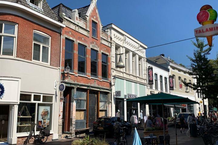 Marktstraat 6, Enschede
