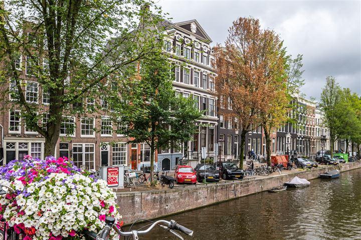 Herengracht 72 -II