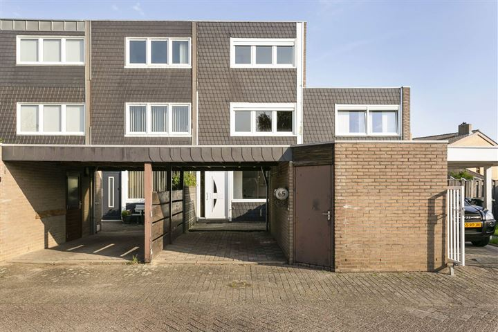 Frederika-Gracht 65