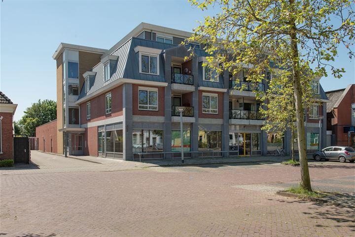 Hoofdstraat 258, Hoogezand