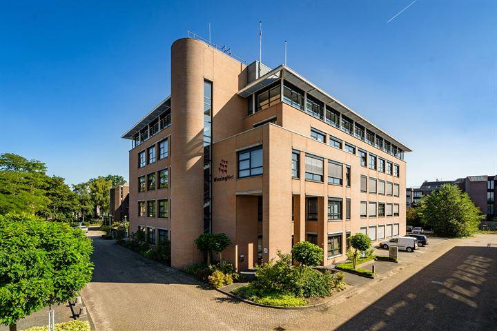 van Houten Industriepark 25, Weesp