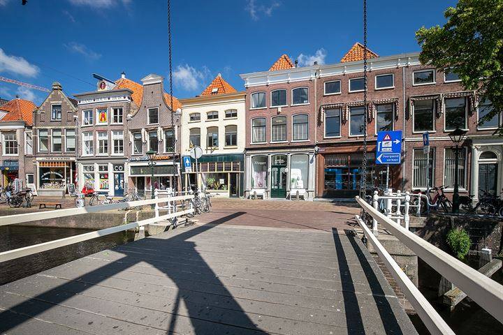 Voordam 10 10A, Alkmaar