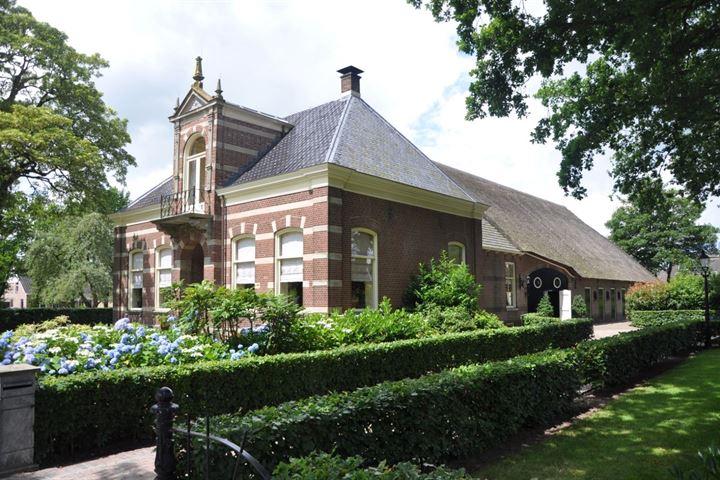 Dijkhuizen 107 -107A