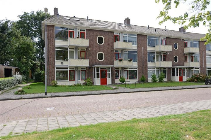 Oosterpark 86