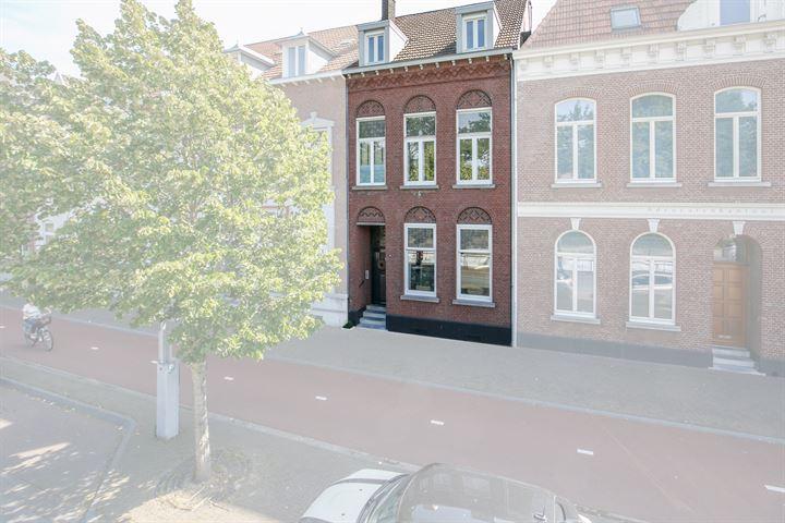 Burgemeester van Rijnsingel 9